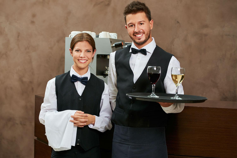 Euro Staff Solution Tourism/ HoReCa - Italy (self-employed)