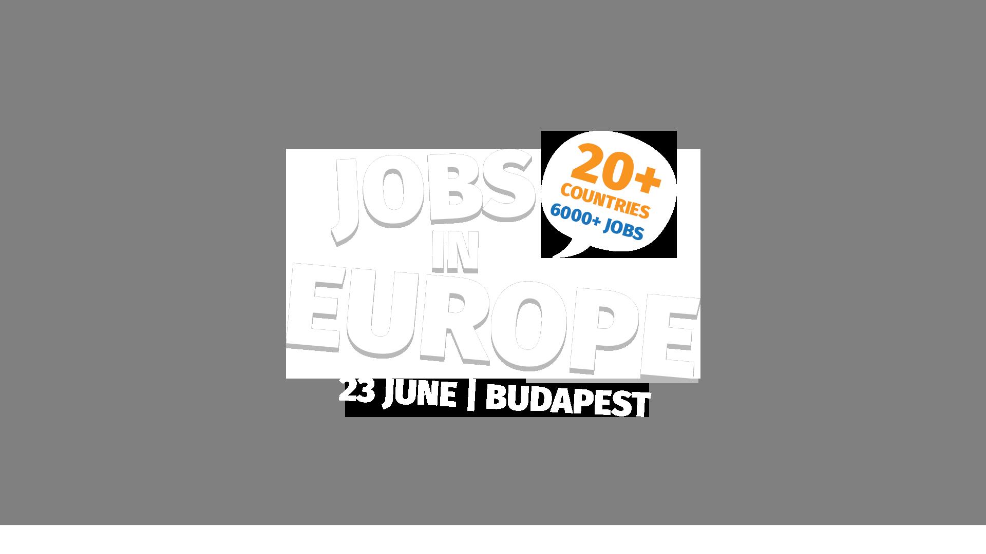 Job fair Euro Staff Solution